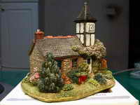 Clock Tower Cottage 1