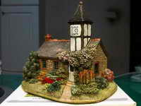 Clock Tower Cottage 2