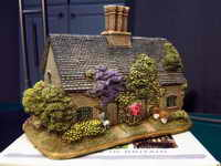 Lilac Cottages 3